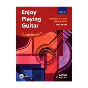 Guitar Tutor Book 1