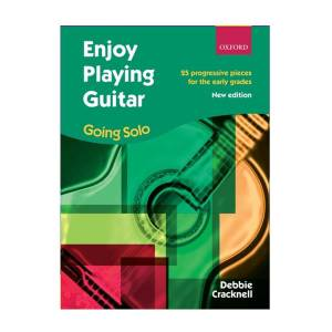 Enjoy Playing Guitar Tutor-Solo 552 x729