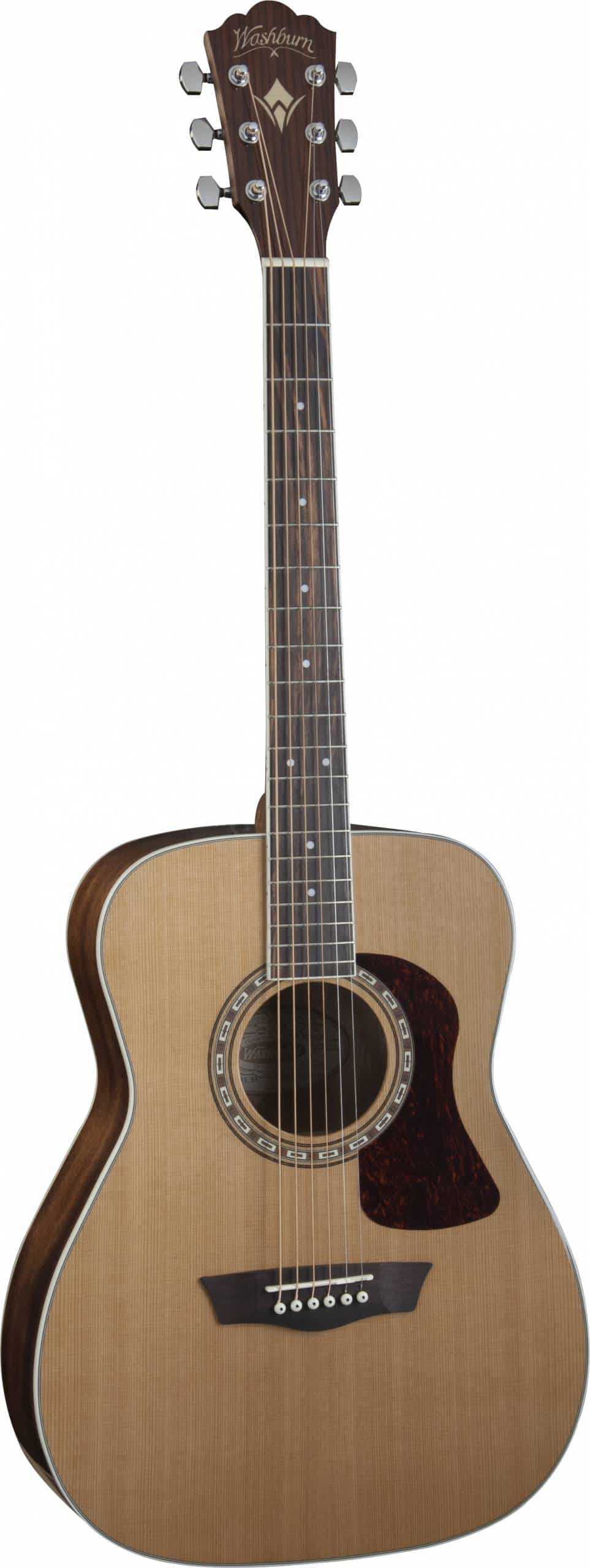 Washburn acoustic Guitar