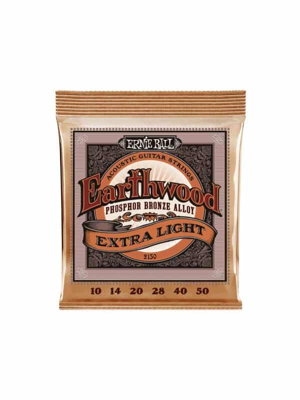 Ernie Ball - Acoustic Extral Light 10-50 [2150]