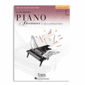 Accelerated Piano Adv-Bk2