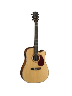 CORT Acoustic Guitar - MR710F