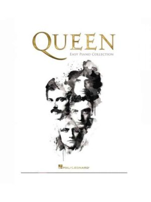 Queen – Easy Piano Collection