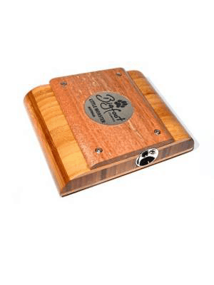 "Bigfoot ""Little Monster"" Stompbox"