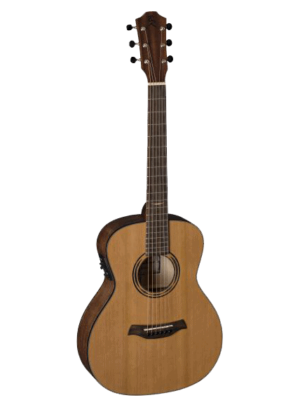 BATON ROUGE AR21C/ME MINI ELECTRIC ACOUSTIC