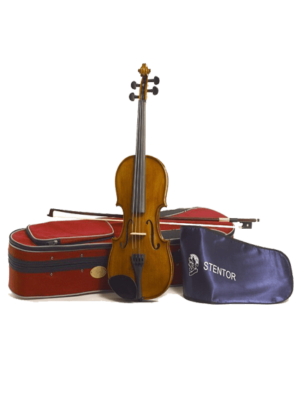 Stentor Student 2 Violin Outfit