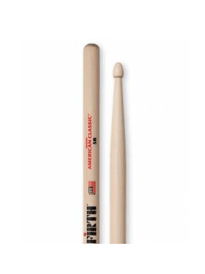 Drum Sticks Vic Firth 5B – Wood Tips