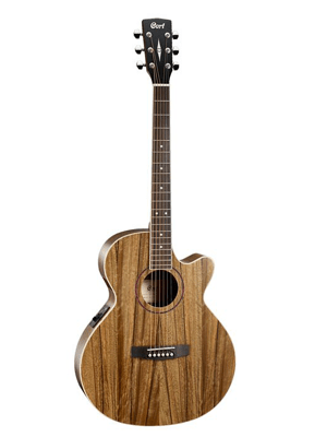 Cort SFX-DAO Natural Small Body Acoustic Guitar