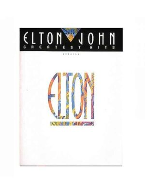 Elton John - Greatest Hits Updated