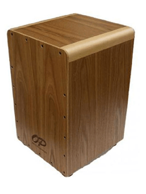 Opus Percussion Ash Cajon w/ Bag
