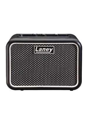 LANEY MINI-SUPERG BATTERY POWERED PRACTICE AMP