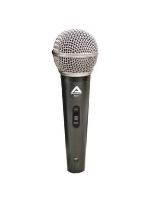 AMS MC63 Mic Unidirectional Dynamic Microphone