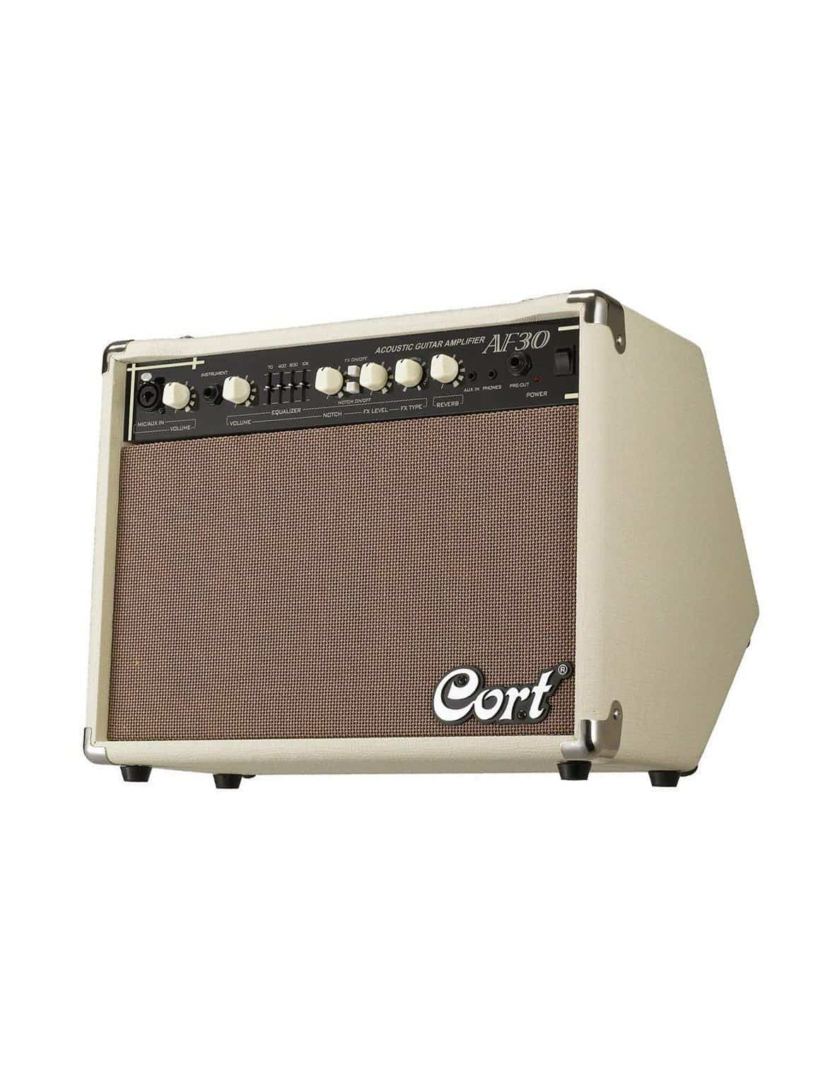 Cort AF30- 30watt Acoustic Amplifier
