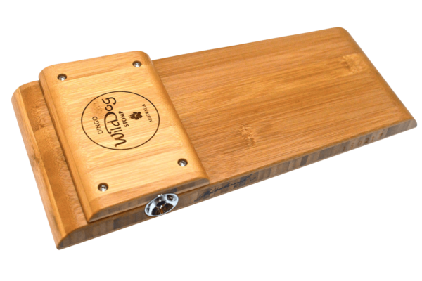 Wild Dog Stomp Box -Dingo