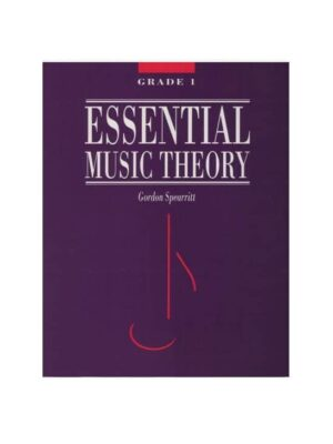 Essential Music Theory : Select Grade - Grade 1