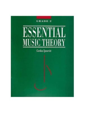Essential Music Theory : Select Grade - Grade 2