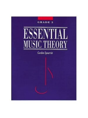Essential Music Theory : Select Grade - Grade 3
