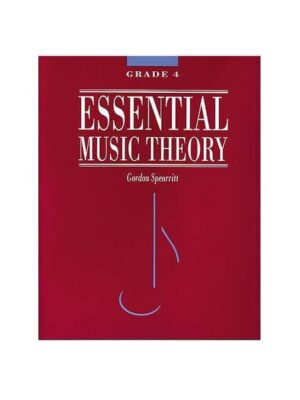 Essential Music Theory : Select Grade – Grade 4