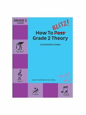 How to Blitz Theory: Select Grade - Grade 2