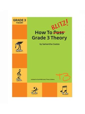 How to Blitz Theory: Select Grade - Grade 3