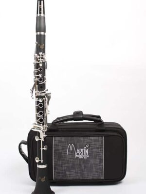 Martin MCL200T Clarinet