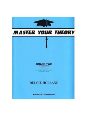 Master Your Theory : Select Grade - Grade 2