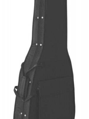 On Stage GPCA5550B Polyfoam Acoustic Guitar Case