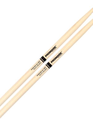 ProMark Rebound 5A .565″ Hickory Acorn Wood Tip