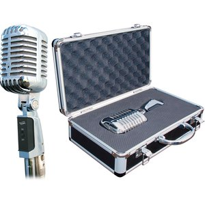 SoundArt SGM-V55D Dynamic 'ELVIS' Microphone