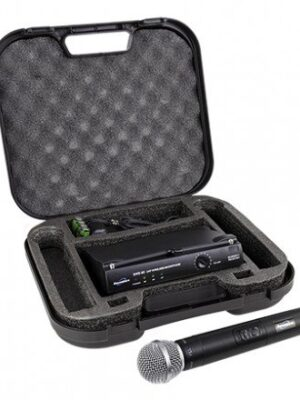 Soundart SWS-90M Single Channel Wireless Microphone