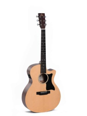 Sigma GMC-STE+ ST-Series Acoustic Electric Guitar