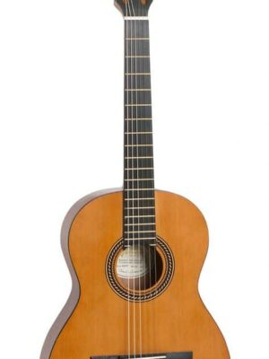 Valencia 200 Series 4/4 Classical Hybrid with Thin neck