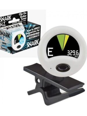 Snark HZ-1 Clip On Tuner