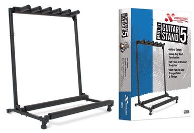Xtreme Multi 5 Guitar Stand