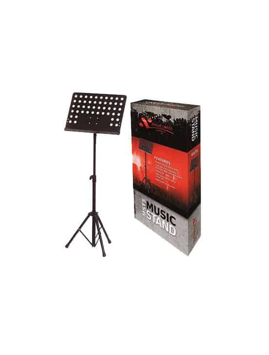 Heavy Duty Pro music Stand