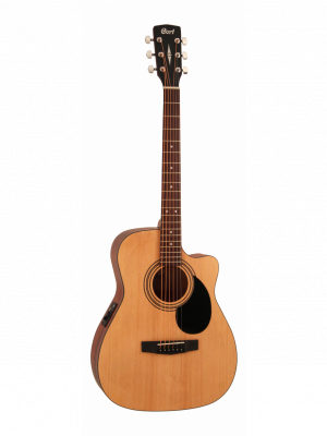 Cort AF515CE Acoustic Electric Guitar