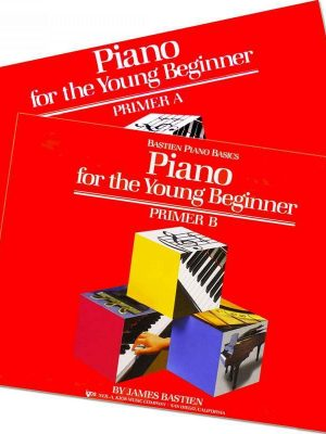 Piano for the Young Beginner, Primer A