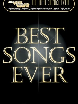 Best Songs Ever Mini