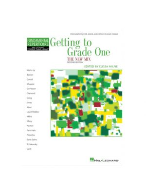 Getting To Grade One – The New Mix