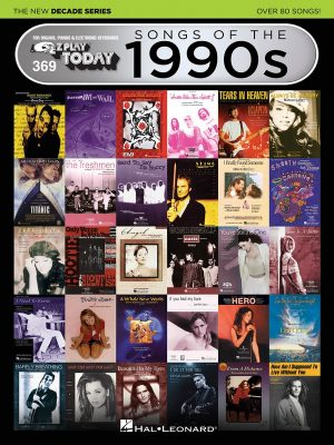 Songs of the 1990s