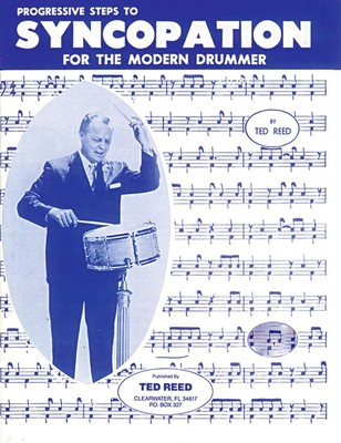 Syncopation for the Modern Drummer