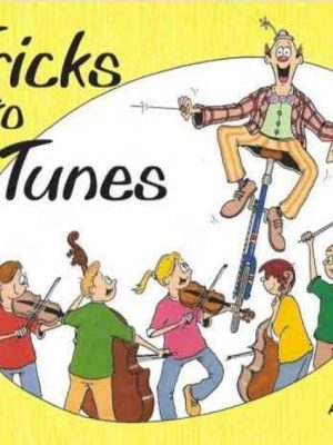 Tricks to Tunes Violin -Bk2