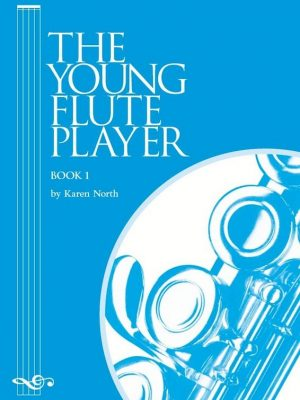 The Young Flute Player –  Book 1